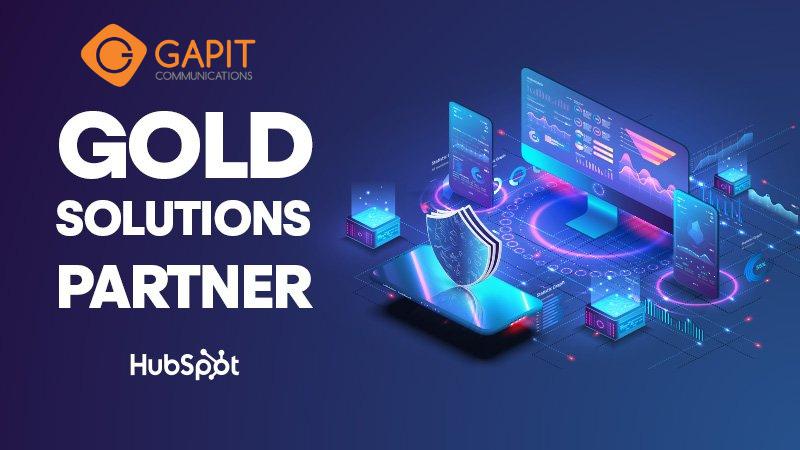 HubSpot Gold Partner in Vietnam
