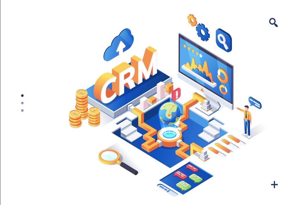 Trọn bộ công cụ CRM